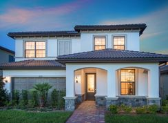 Fifth Avenue - Parkview at Hillcrest: Hollywood, Florida - Pulte Homes