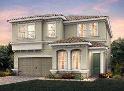 Riverwalk - Parkview at Hillcrest: Hollywood, Florida - Pulte Homes