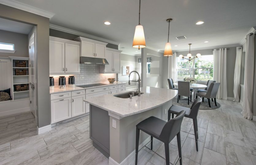 Kitchen-in-Riverwalk-at-Parkview at Hillcrest-in-Hollywood