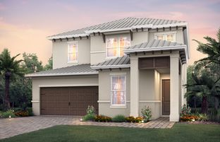 Park Place - Parkview at Hillcrest: Hollywood, Florida - Pulte Homes