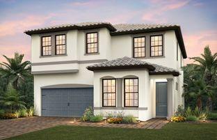 Riverwalk - The Enclaves at Woodmont: Tamarac, Florida - Pulte Homes