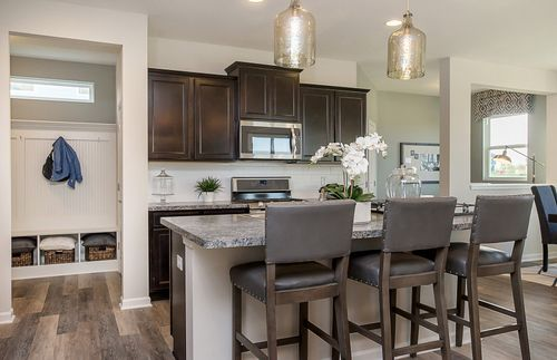 Kitchen-in-Riverwalk-at-The Enclaves at Woodmont-in-Tamarac