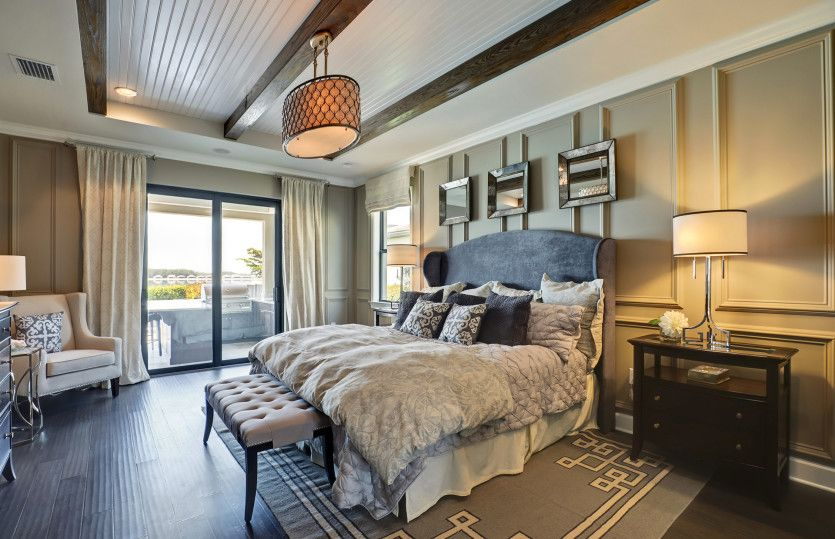 Bedroom featured in the Clubview By Pulte Homes in Fort Myers, FL