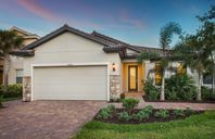 Hampton Lakes at River Hall by Pulte Homes in Fort Myers Florida