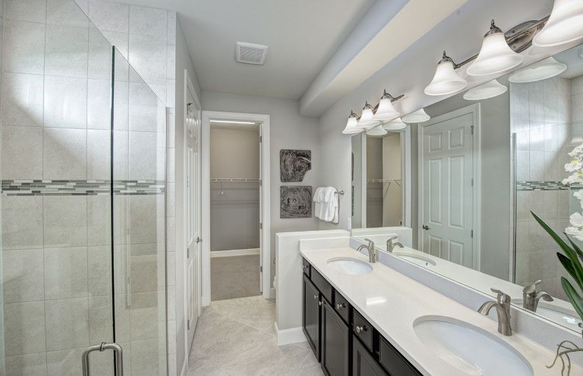 Bathroom featured in the Citrus Grove By Pulte Homes in Punta Gorda, FL