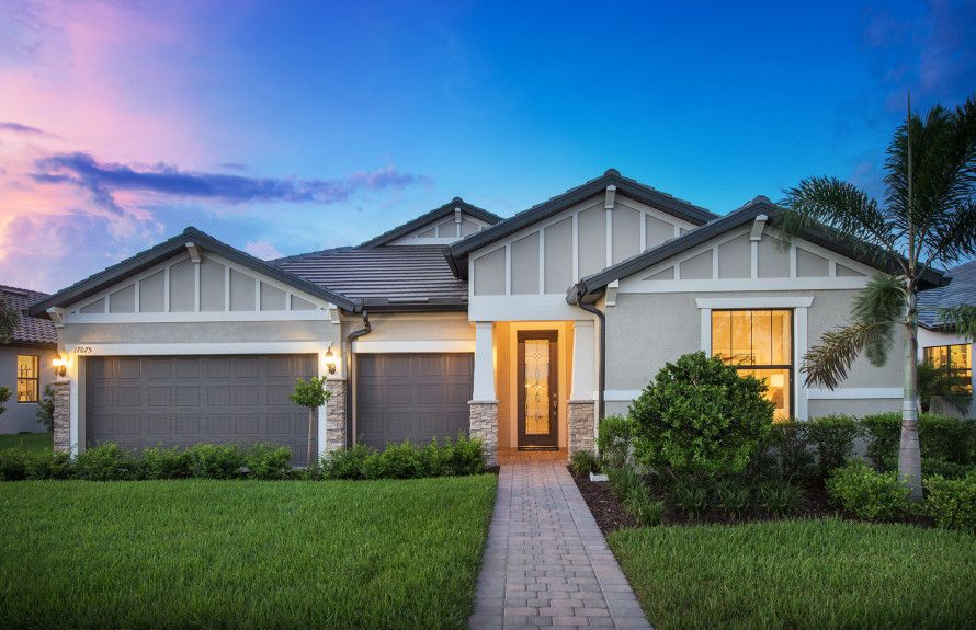 'The Place at Corkscrew' by Pulte Homes - Florida - Fort Myers in Fort Myers
