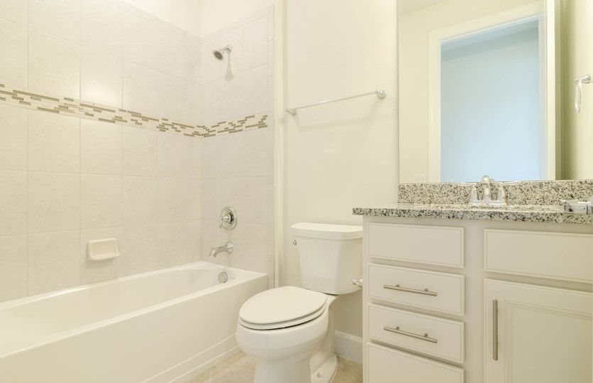 Bathroom featured in the Marina By Pulte Homes in Fort Myers, FL