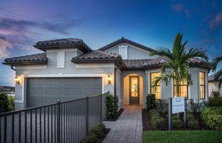 Summerwood - The Place at Corkscrew: Estero, Florida - Pulte Homes