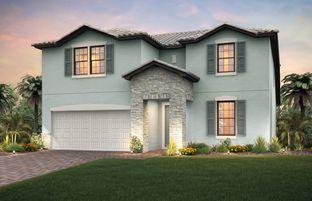 Citrus Grove - The Place at Corkscrew: Estero, Florida - Pulte Homes