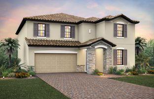 Sandhill - The Place at Corkscrew: Estero, Florida - Pulte Homes