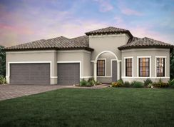 Pinnacle - The Place at Corkscrew: Estero, Florida - Pulte Homes