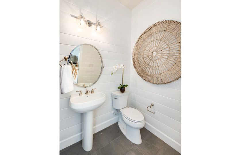 Bathroom featured in the Camelot By Pulte Homes in Fort Myers, FL