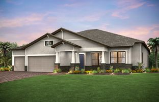 Clubview - The Place at Corkscrew: Estero, Florida - Pulte Homes