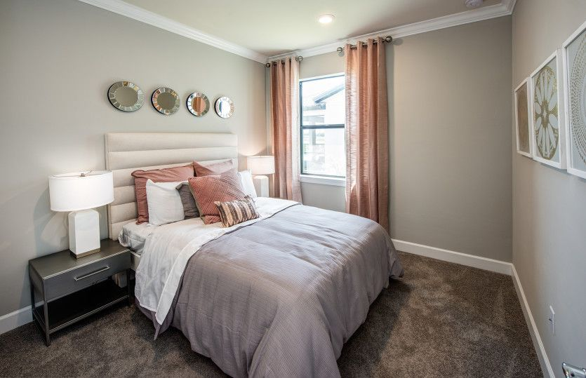 Bedroom featured in the Tropic By Pulte Homes in Fort Myers, FL