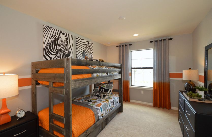 Bedroom featured in the Starboard By Pulte Homes in Fort Myers, FL