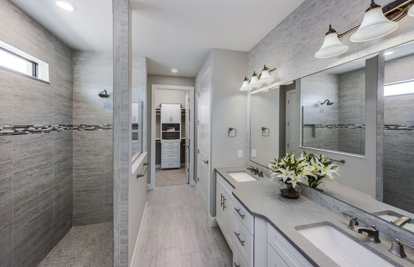 Bathroom featured in the Summerwood By Pulte Homes in Naples, FL