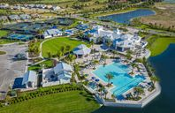 Greyhawk at Golf Club of the Everglades by Pulte Homes in Naples Florida