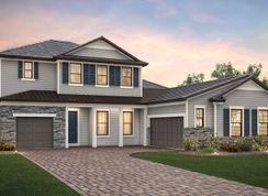 Empire - Greyhawk at Golf Club of the Everglades: Naples, Florida - Pulte Homes