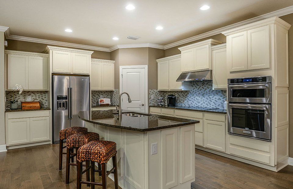 Kitchen-in-Creekview Grand-at-Birchwood Preserve-in-Lutz