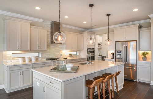 Kitchen-in-Heatherton-at-Enclave at Palm Harbor-in-Palm Harbor
