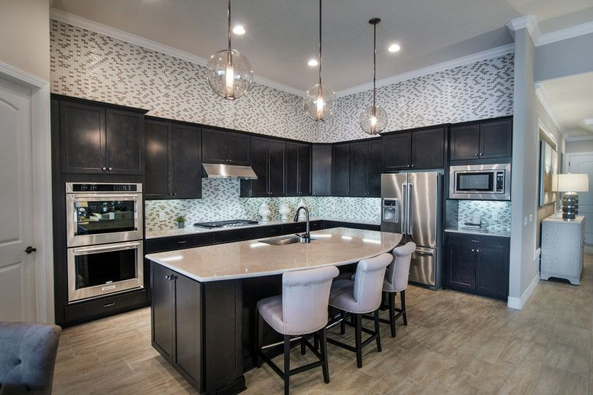 Kitchen-in-Stonehaven Grand-at-Birchwood Preserve-in-Lutz