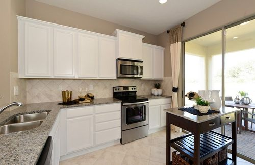 Kitchen-in-Seamist-at-Epperson-in-Wesley Chapel