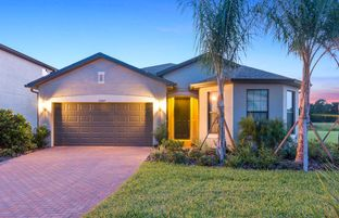 Marina - Epperson: Wesley Chapel, Florida - Pulte Homes