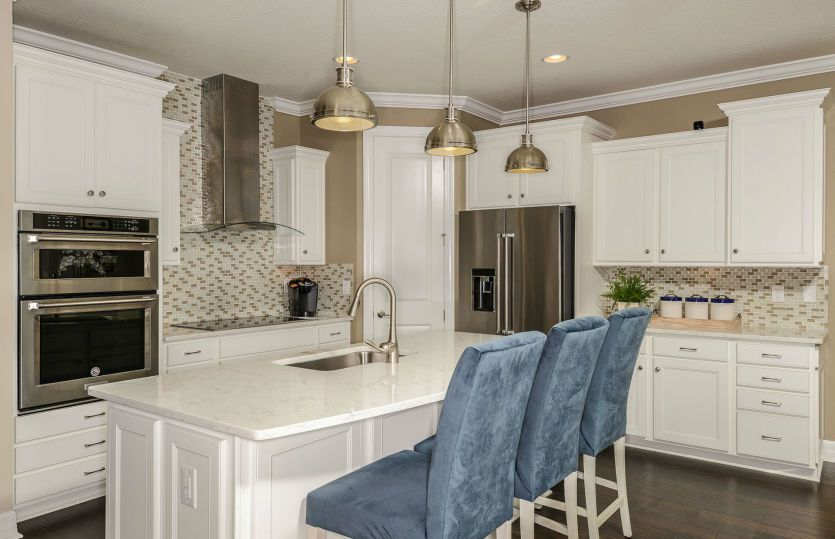 Kitchen-in-Cascade Grand-at-Epperson-in-Wesley Chapel
