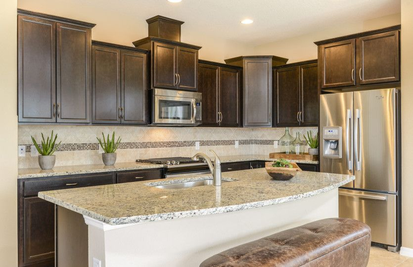 Kitchen-in-Clearview-at-Starkey Ranch-in-Odessa