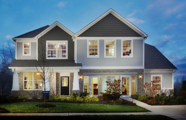 Greenfield:Model at Maple Knoll