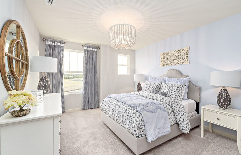 Bedroom featured in the Greenfield By Pulte Homes in Louisville, KY