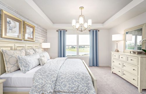 Bedroom-in-Greenfield-at-Blue Ridge Creek-in-Noblesville
