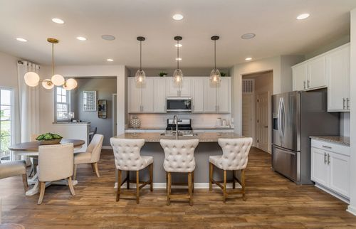 Kitchen-in-Hilltop-at-Lake Forest-in-Noblesville