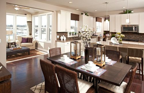 Kitchen-in-Riverton-at-Wood Hollow-in-Noblesville