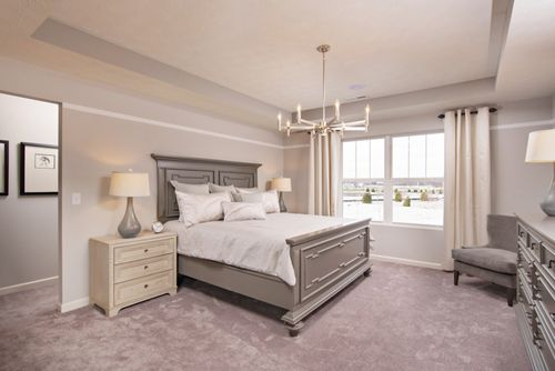 Bedroom-in-Westchester-at-Hunters Run-in-Fishers