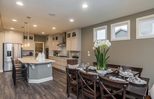 Kitchen-in-Allison-at-Clark Meadows at Anson-in-Whitestown