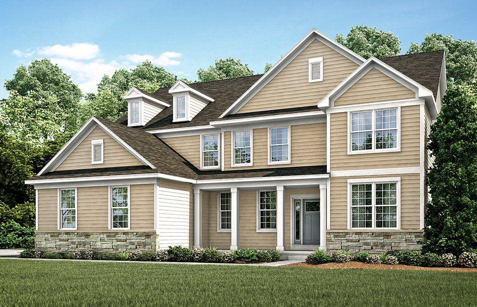 Exterior:Home DesignHR2G