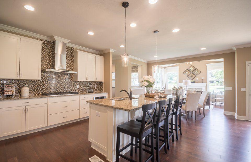 Kitchen-in-Plan 4000-at-Village of WestClay-in-Carmel
