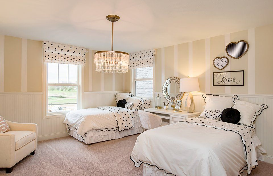 Bedroom featured in the Plan 4000 By Pulte Homes in Indianapolis, IN