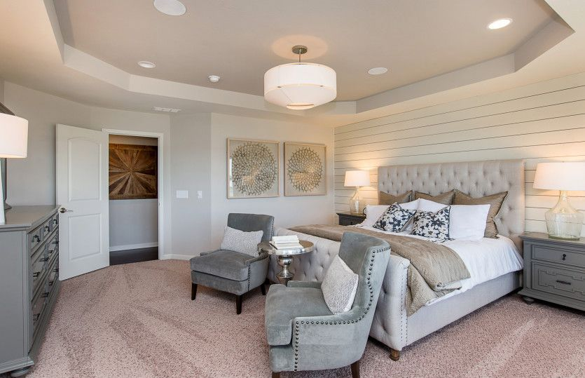 Bedroom featured in the Castleton with Basement By Pulte Homes in Indianapolis, IN