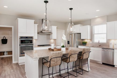 Kitchen-in-Westchester-at-Trailside-in-Plainfield