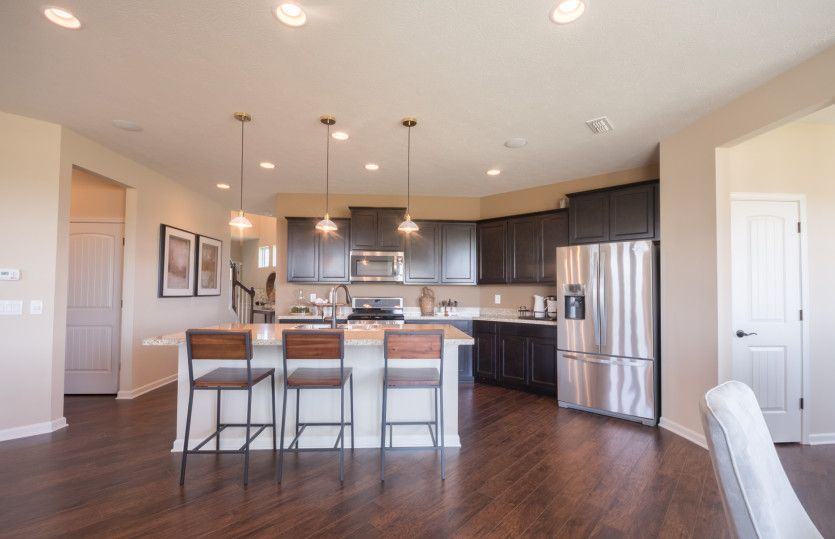 Kitchen-in-Park Place-at-Brownstone-in-Avon