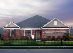 Amberwood - Westchester: Westfield, Indiana - Pulte Homes