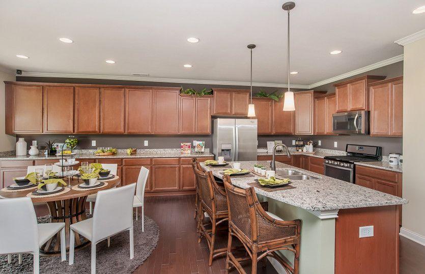 Kitchen-in-Amberwood-at-Brownstone-in-Avon
