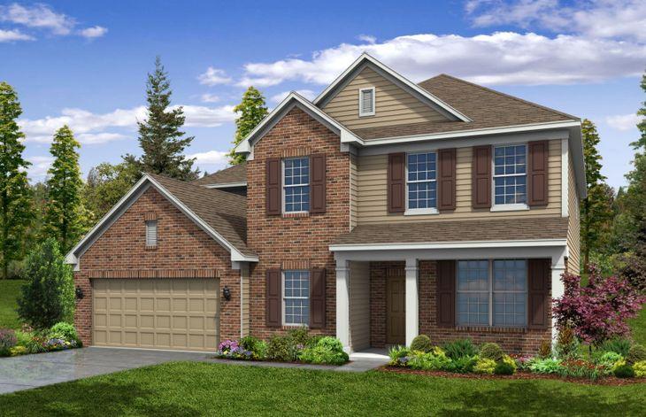 Exterior:Home Design 9