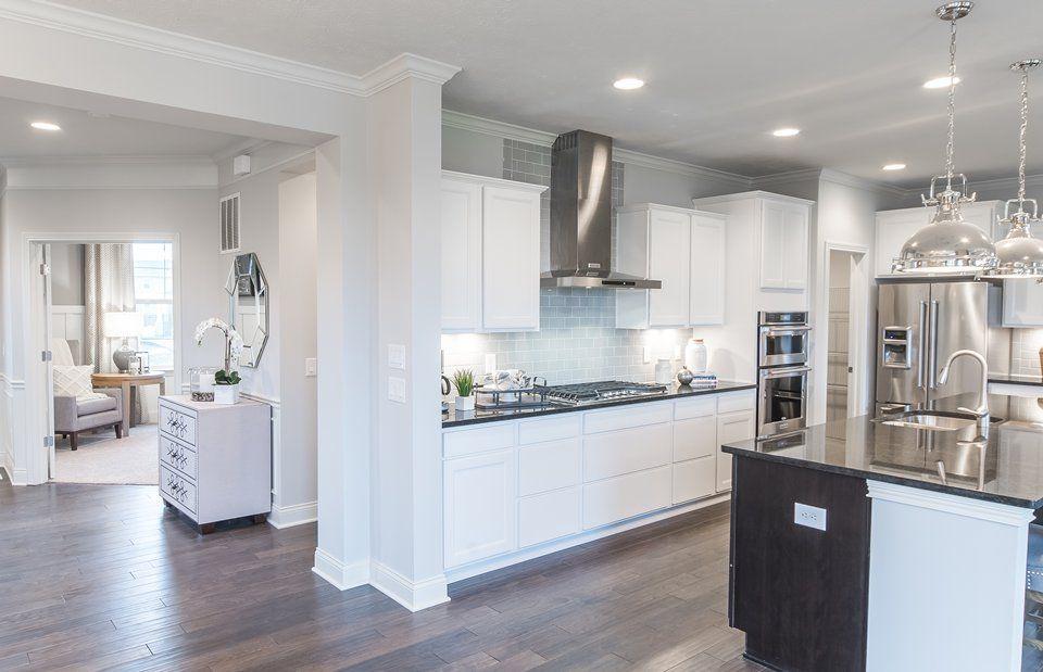 Kitchen-in-Glenburne-at-Lake Forest-in-Noblesville