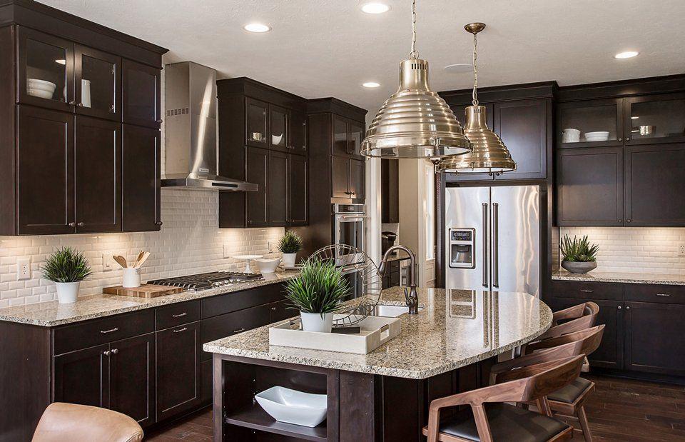 Kitchen-in-Naples-at-Hidden Pines-in-Zionsville