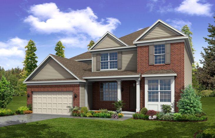 Exterior:Home Design 12