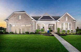 Croix - Legacy Oaks: Carmel, Indiana - Pulte Homes