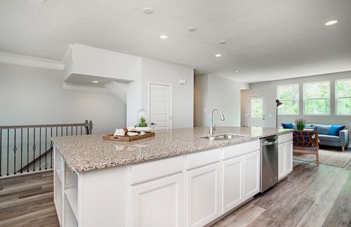 Kitchen-in-Drake-at-Retreat on the Monon-in-Westfield